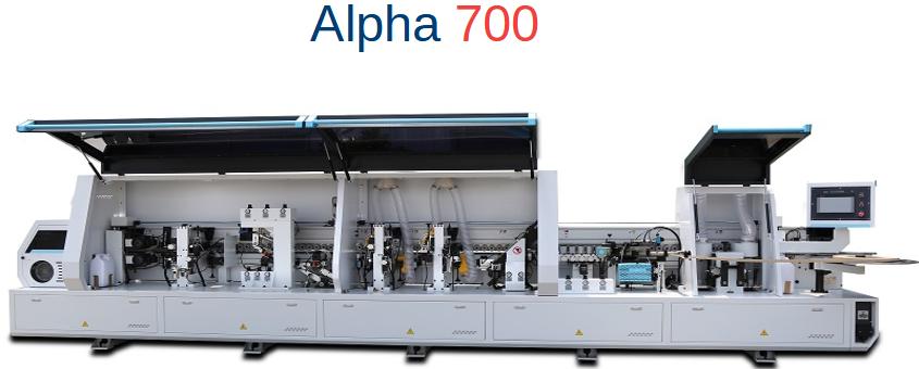 Alpah 700