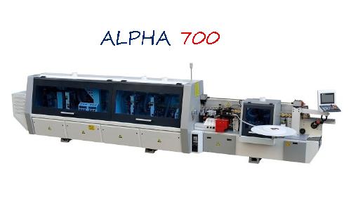 Alpha 700 w title