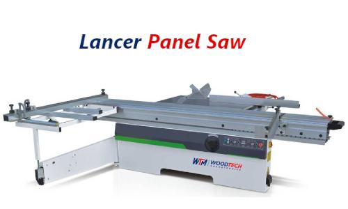 Lancer Panel Saw