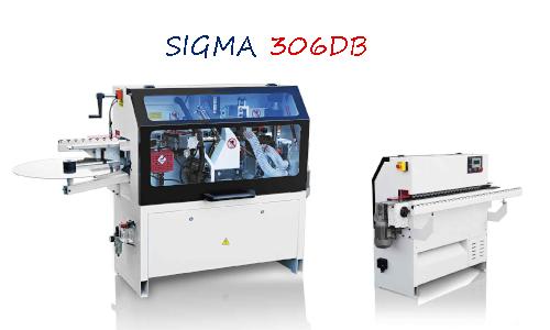 Sigma 306DB back w title