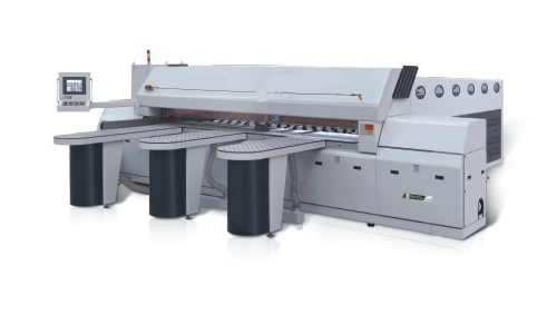 WTB330 Beam Saw