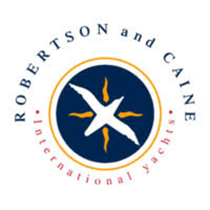Robertson & Caine