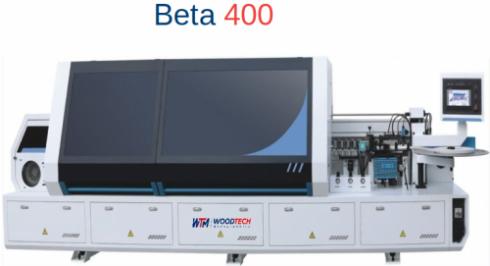 Beta 400 pic 1