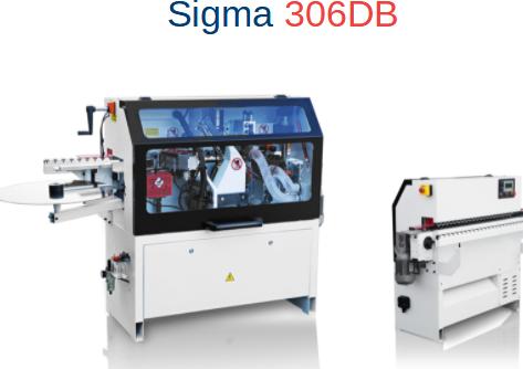 Sigma 306DB